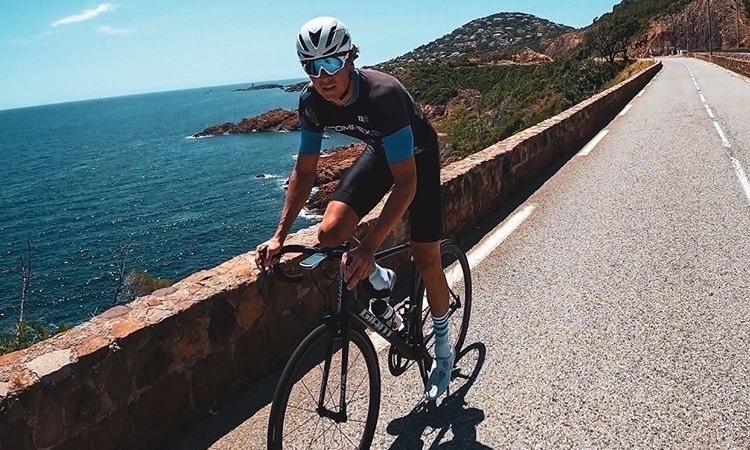Jeremy Leroux Cycling