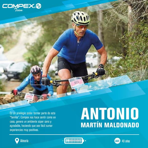 Tony Martin Compex Team La Rioja Bike Race 2019