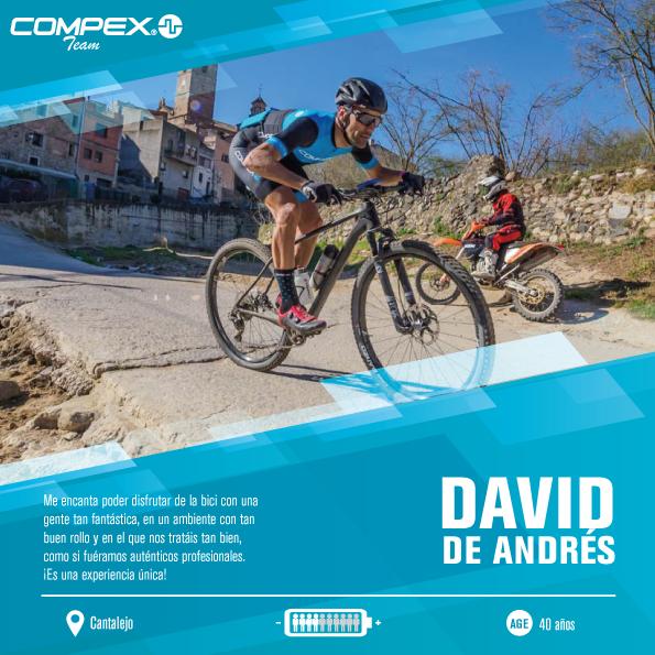 David de Andrés La Rioja Bike Race 2019