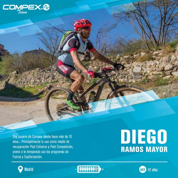 Diego Ramos La Rioja Bike Race 2019
