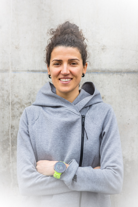 Inés Martínez