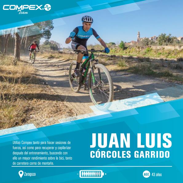 Juan Luis Corcoles La Rioja Bike Race 2019