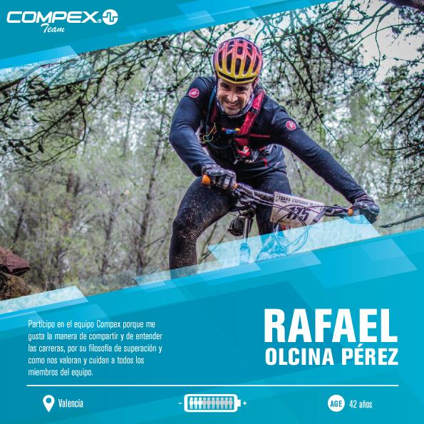 Rafa Olcina La Rioja Bike Race