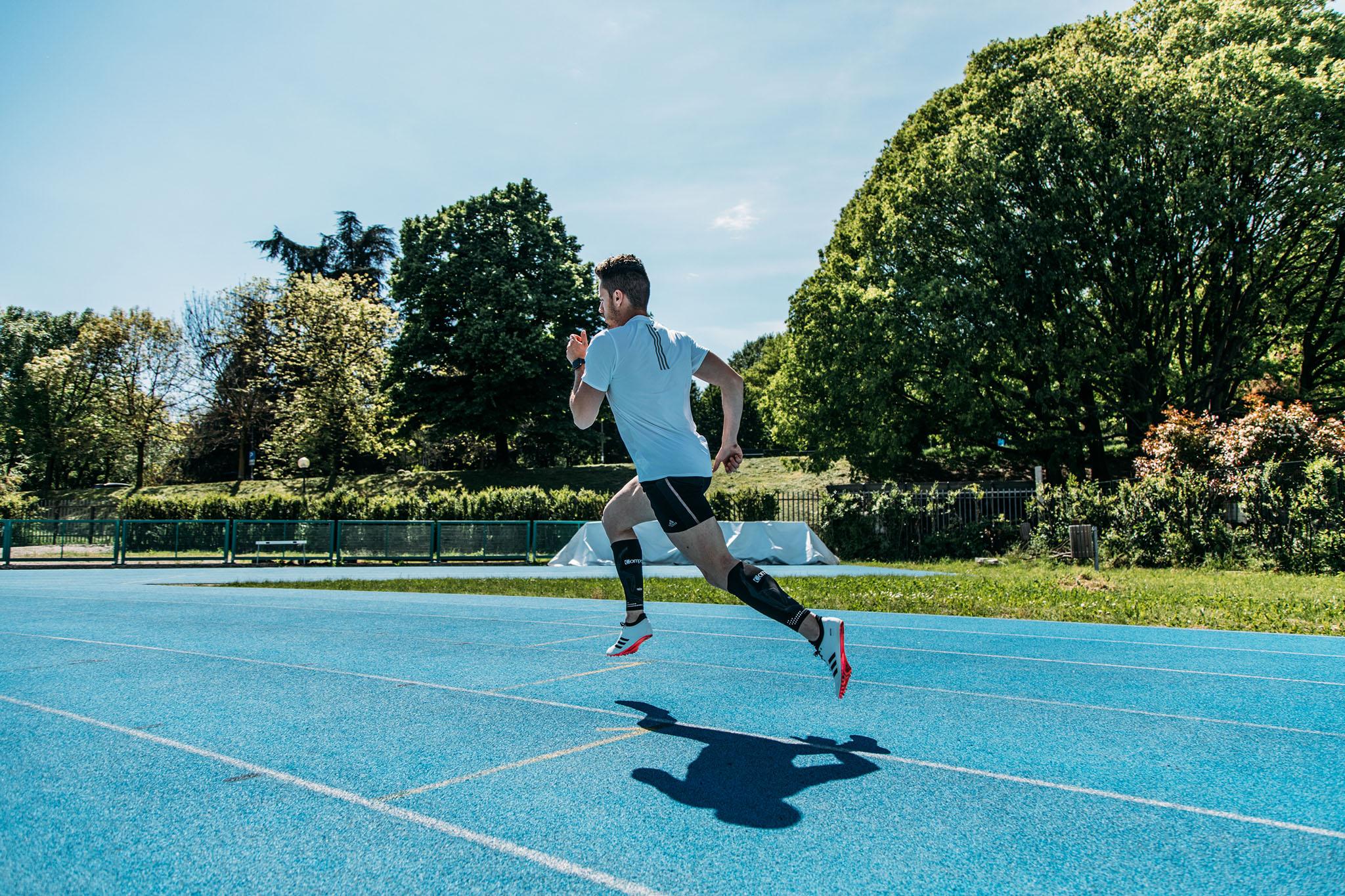 Rebajas: Selección de protecciones articulares para Running al 30% de descuento