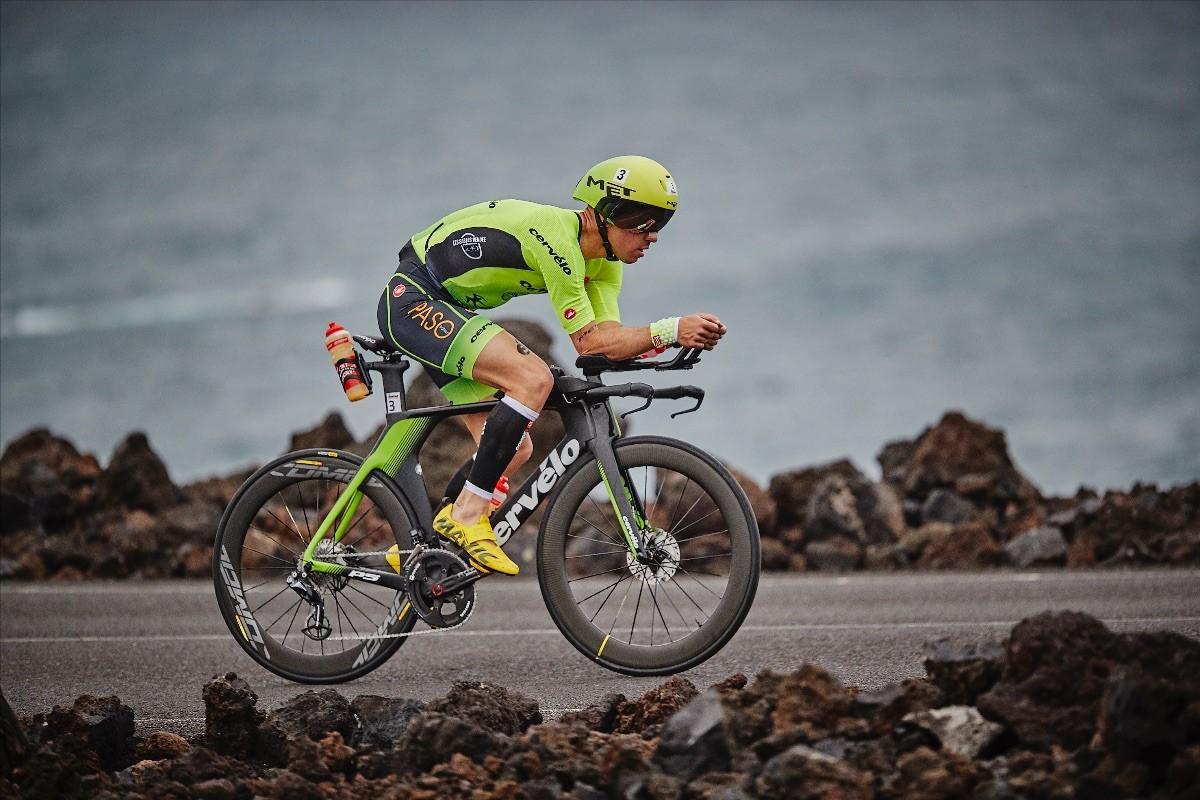 Rebajas: Selección de protecciones articulares para Triatlón y ciclismo al 30% de descuento
