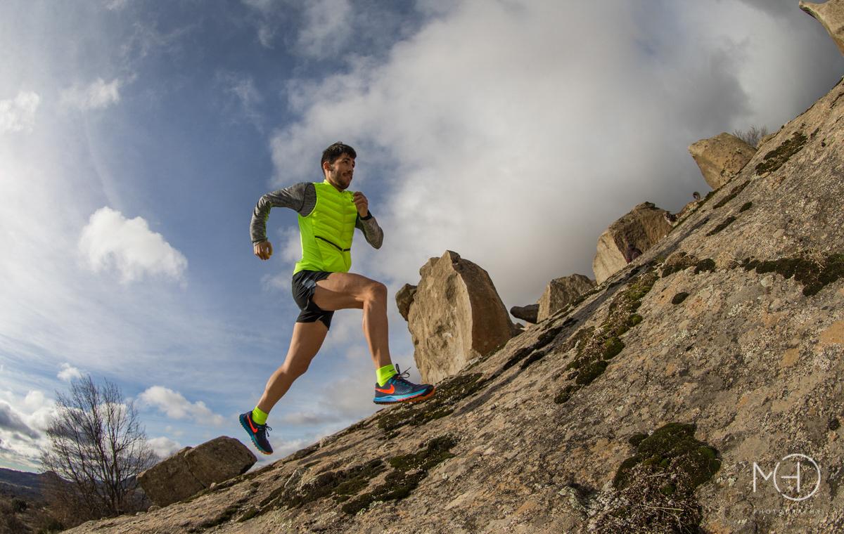 Rebajas: Selección de protecciones articulares para Trail Running al 30% de descuento