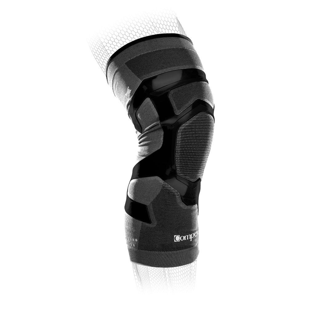 Trizone Knee