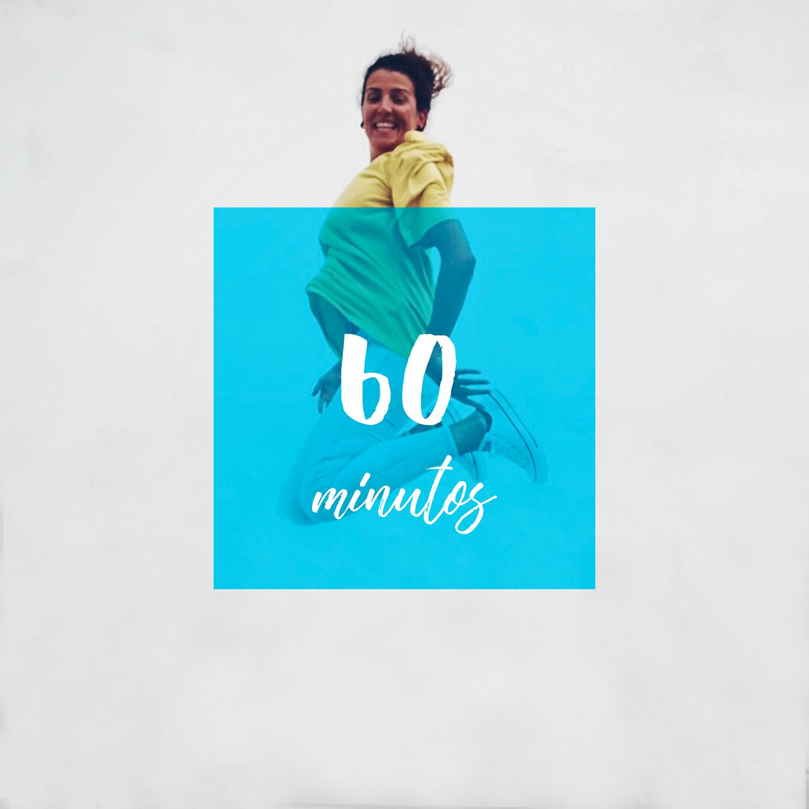 60 MINUTOS