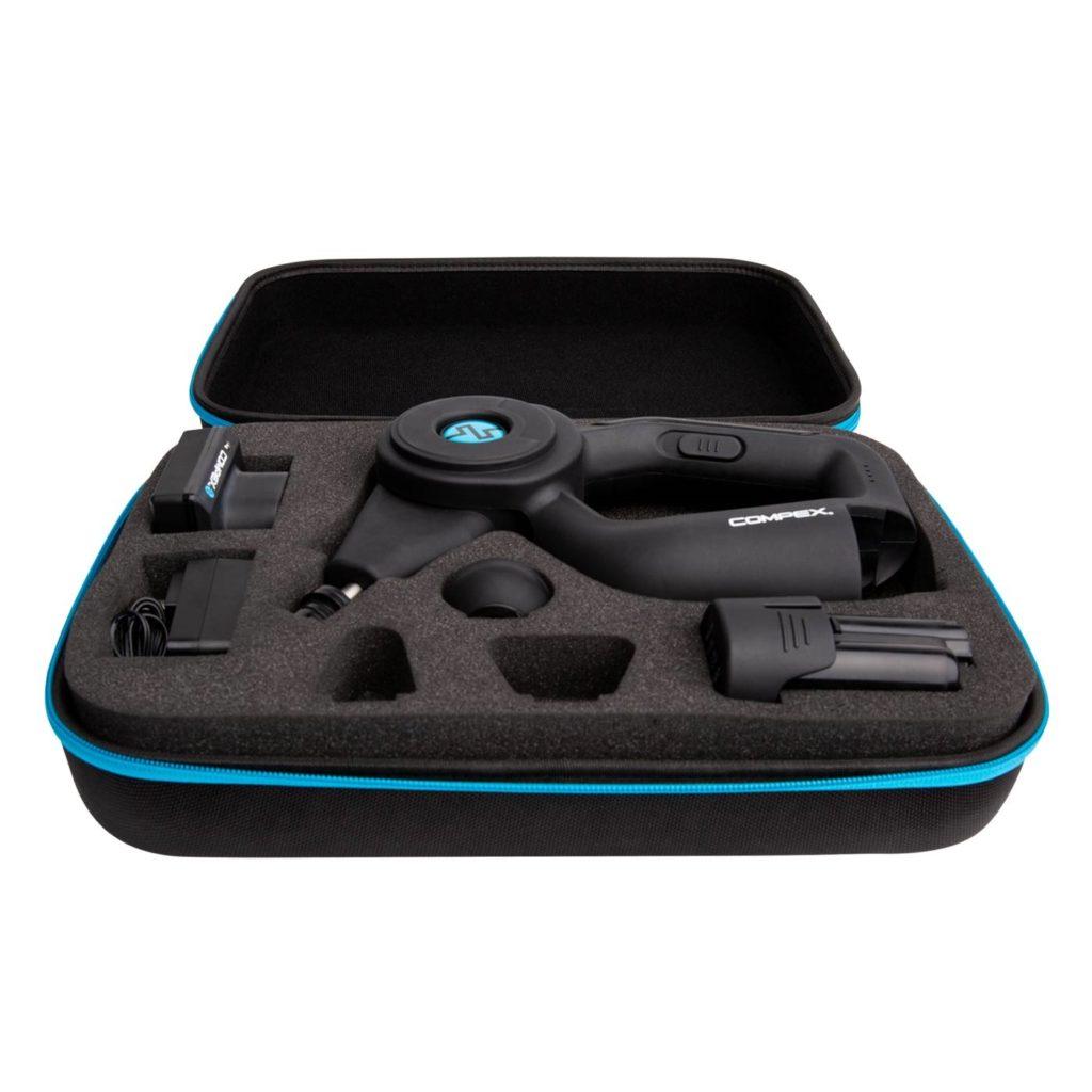 Pack masajeador Compex Fixx 1.0