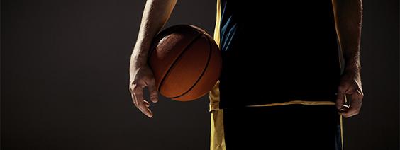 Rutina de entrenamiento para baloncesto con Compex