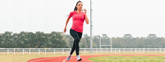 Rutina para mejorar tu carrera a pie