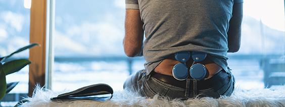 3 píldoras que te ayudarán a prevenir el lumbago