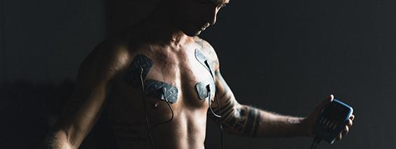 Adapta tu musculatura para seguir las guías de entrenamiento Compex