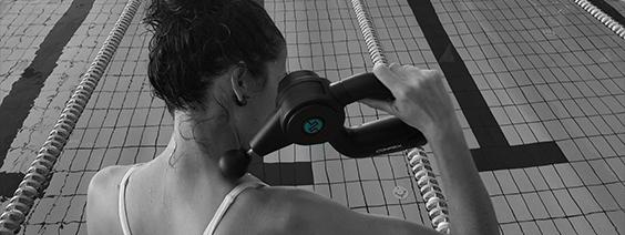 Conoce el Aquarunning.  El deporte en el que corres y nadas