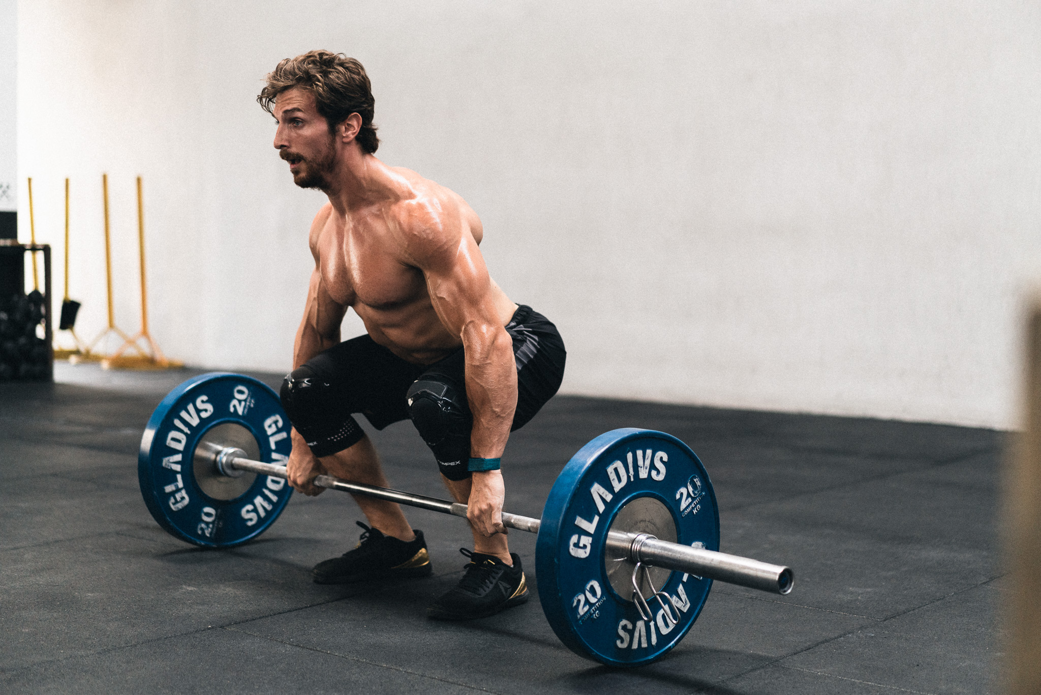 LES SOLUTIONS COMPEX POUR ACCOMPAGNER LES CROSSFITTERS