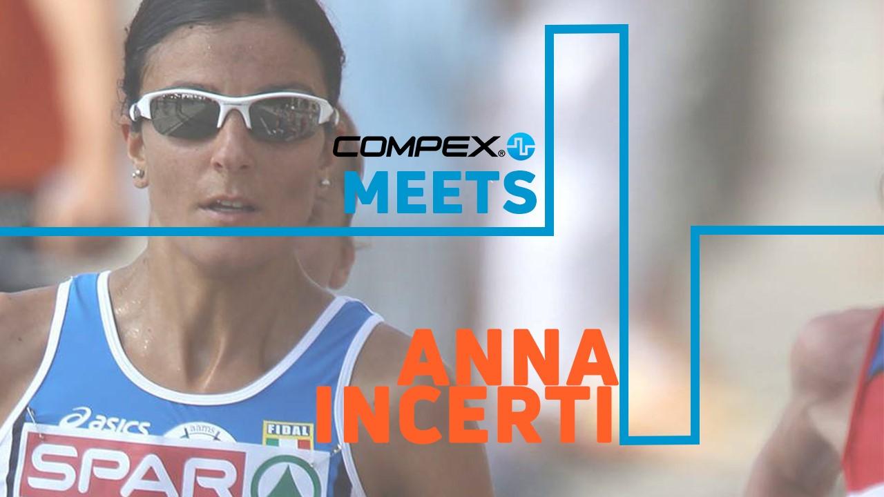 COMPEX MEETS... ANNA INCERTI