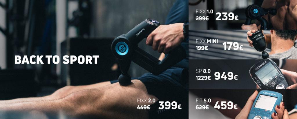 promozioni valide su compex.com fino al 24 settembre 2021