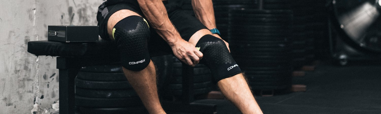 Compression, Bracing & Supports