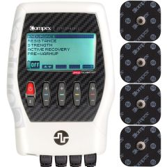 Compex Performance 2.0 with TENS - FDA Cleared - Main