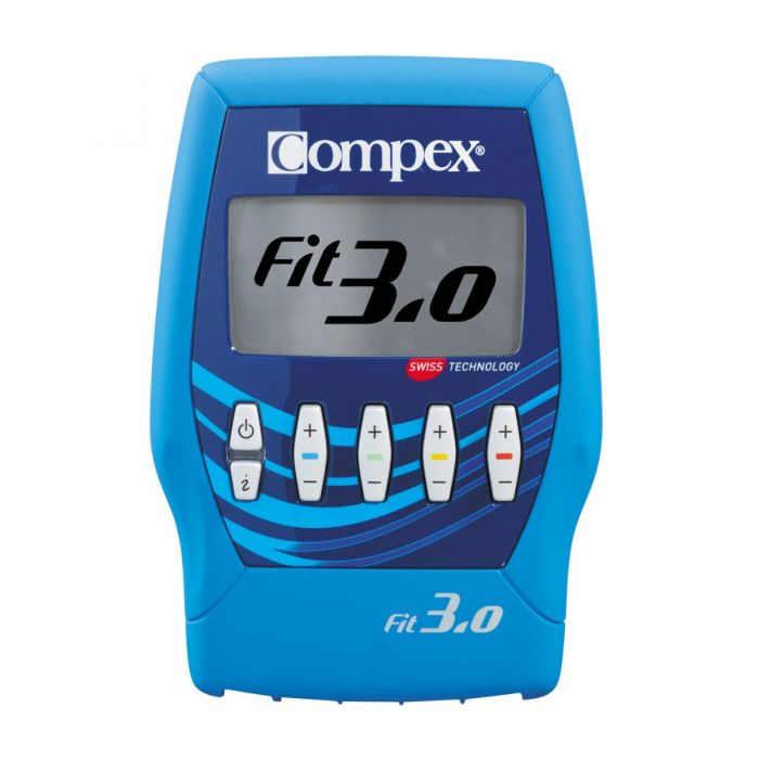 new collection new high san francisco COMPEX Fit 3.0