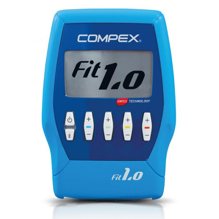 Home Rehab Recovery Muscle Toning Compex Fit 1.0 Muscle Stimulator