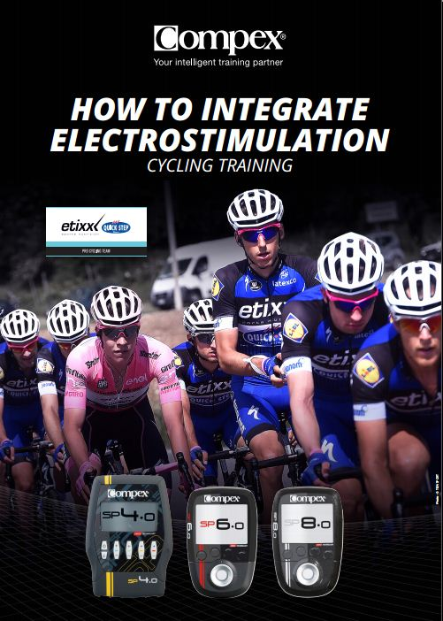 HOW TO INTEGRATE COMPEX IN CYCLING TRAINING - Compex EU EN