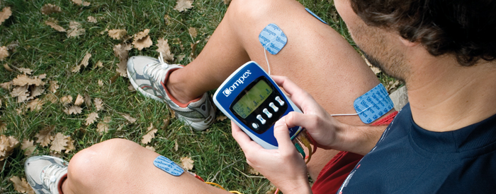 Compex Active Recovery Exercise