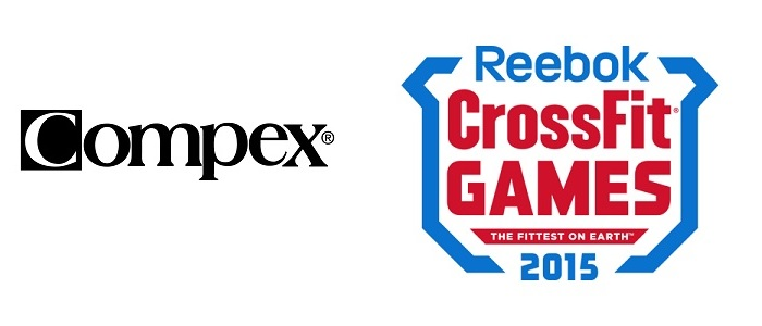 Compex Partners with CrossFit