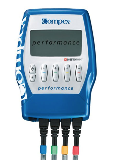 Compex Performance Muscle Stimulator