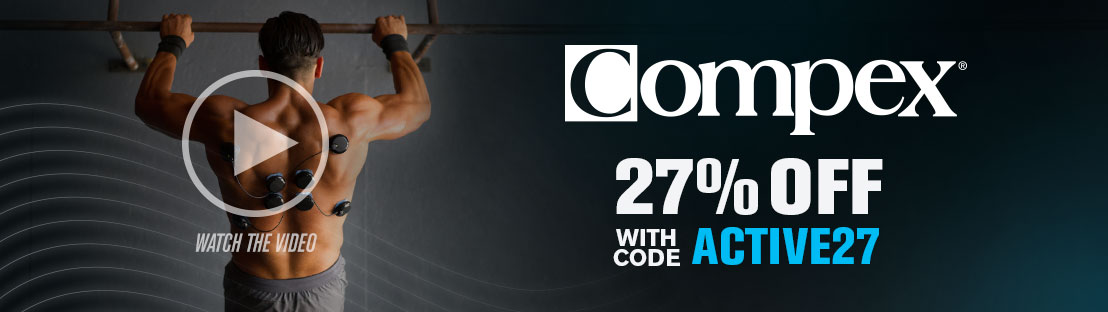 BUY COMPEX - SAVE 27%