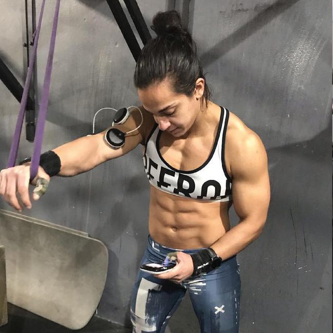 Anna Fragkou