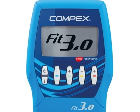 COMPEX FIT 3.0 MUSCLE STIMULATOR