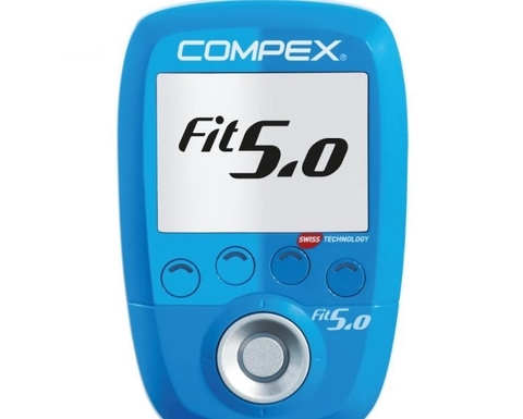 COMPEX FIT 5.0 MUSCLE STIMULATOR