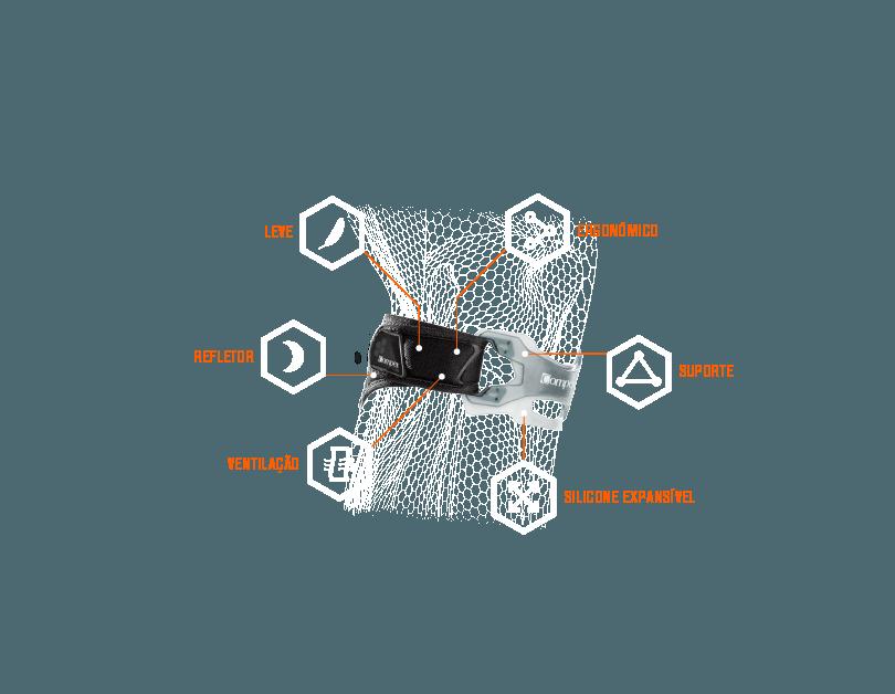 Webtech Patella Strap
