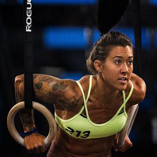Sarah Loogman