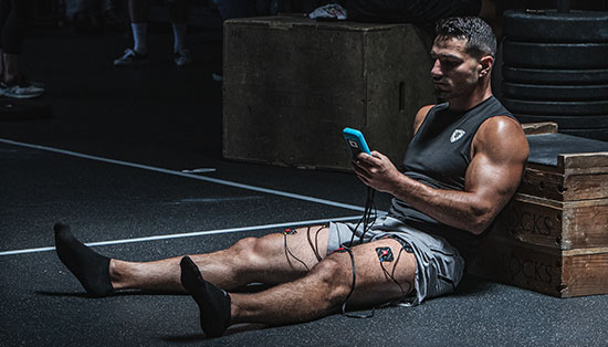 Muscle Relaxation / Massage