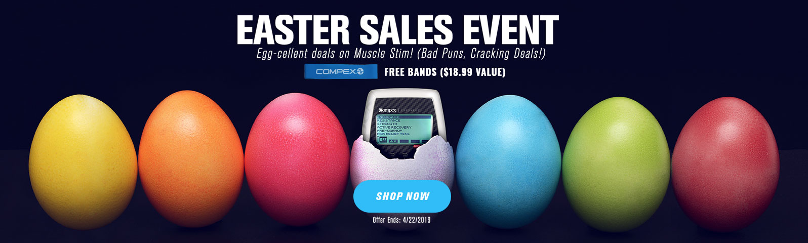 Easter Sales Event