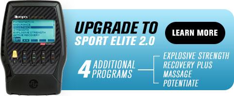 UPGRADE to Sport Elite 2.0