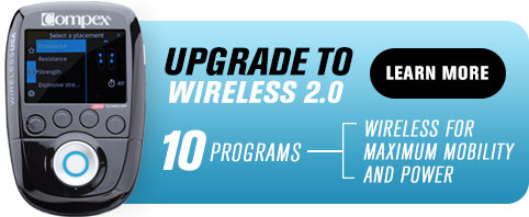 UPGRADE to Wireless 2.0