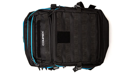 Compex Backpack