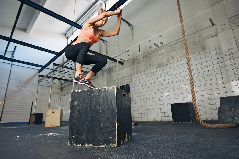 CrossFitJump