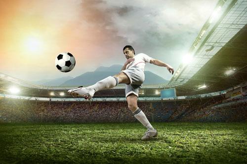 SoccerGoals